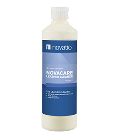 Novacare Leather Cleaner