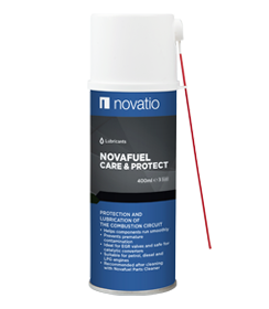 Novafuel Care and Protect