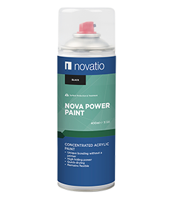 Nova Power Paint