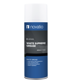 White Supreme Grease